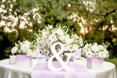 Matrimonio a pois - anteprima