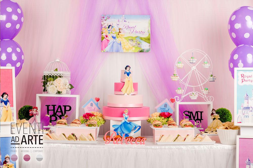 Quanto costa organizzare una festa di compleanno per bambini