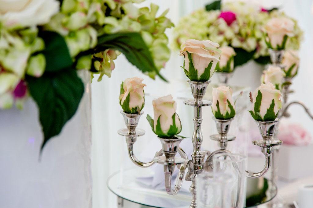 The Wedding Corner - Dettaglio