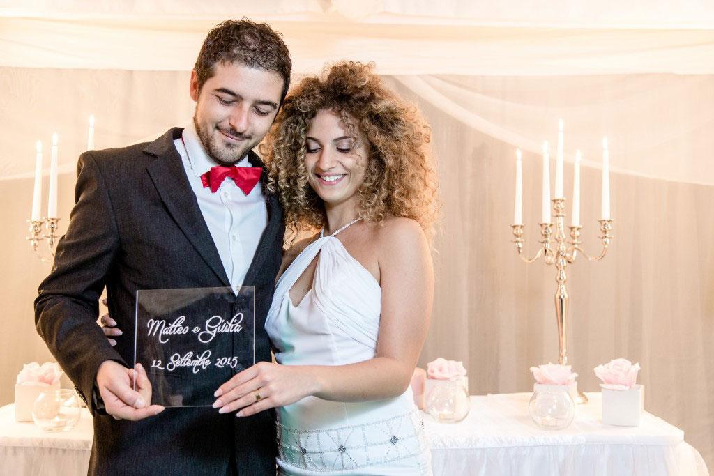 The Wedding Corner - Cadeau