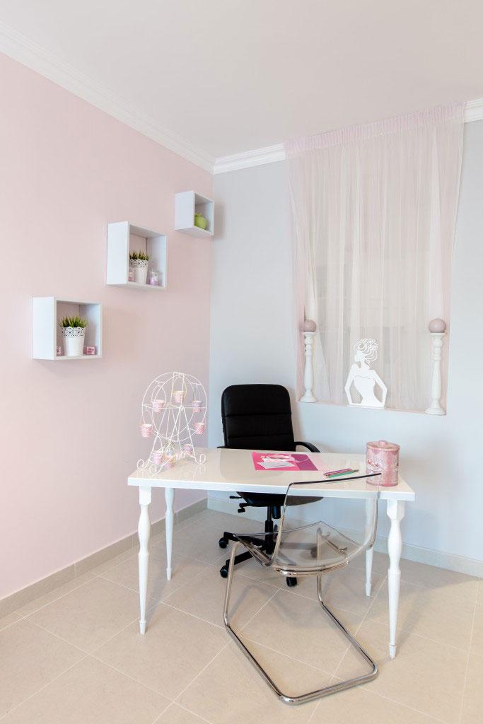Ufficio rosa Eventi ad Arte