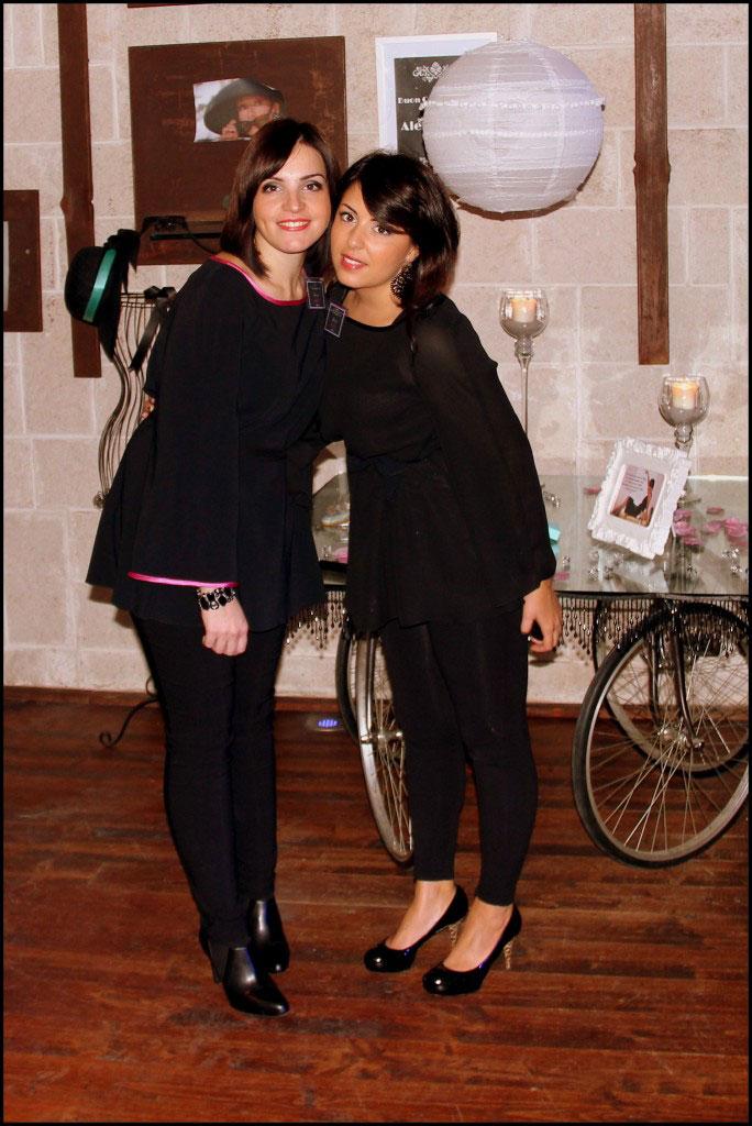 Compleanno 40 anni tema Colazione da Tiffany Dress Code tubino nero