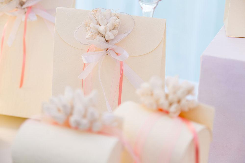 regalo per gli ospiti matrimonio