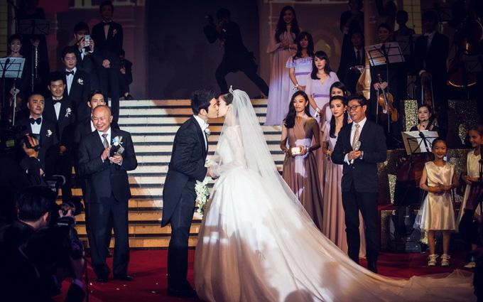 Quanto si può spendere per un matrimonio