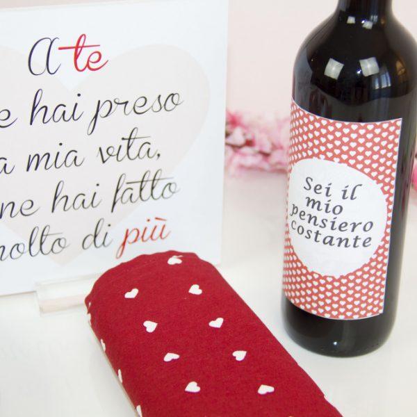 cena-romantica-etichetta-vino-personalizzabile