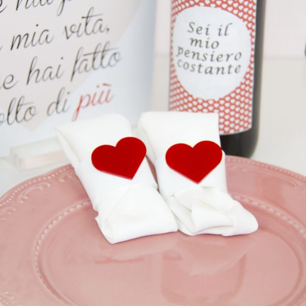 idea regalo cena romantica