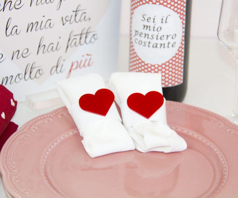 idea regalo cena romantica