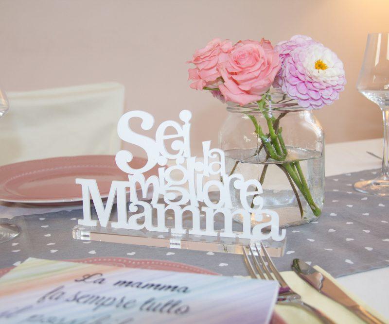 """Eccezionale Idea Regalo per Mamma """"Buon Compleanno!"""" - Eventi ad Arte BB61"""