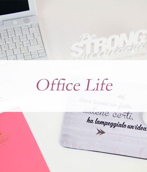 Kit e idee regalo per ufficio