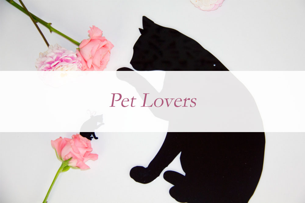 Kit e idee regalo per pet lovers amanti degli animali