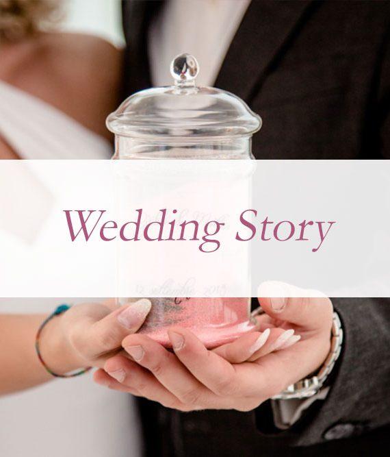Kit e idee regalo per il matrimonio