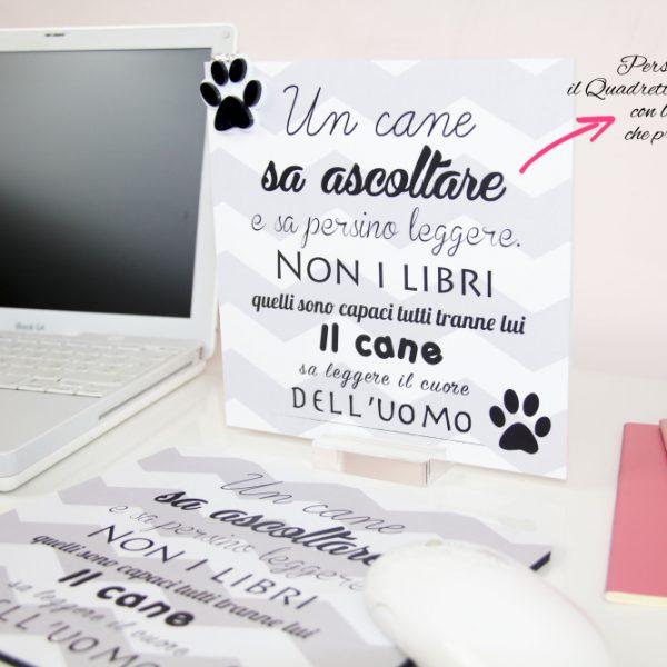 zampa-kit-completo-kit-scrivania-amante-dei-cani