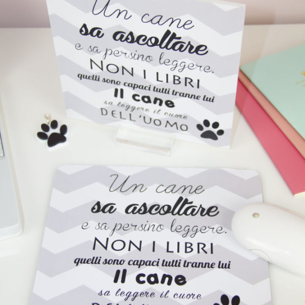 zampa-kit-completo-quadretto-personalizzabile-amante-dei-cani