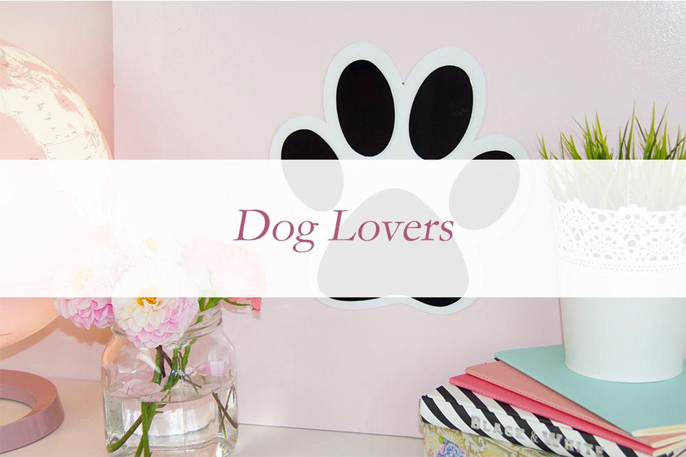 Kit e Idee regalo per gli amanti dei cani