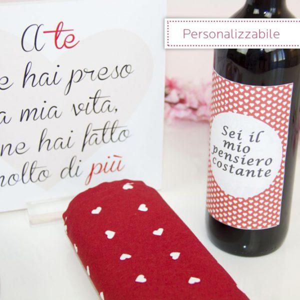 Set per Cena Romantica di San Valentino