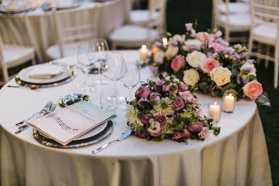 Matrimonio In Tre : Organizzare un matrimonio in tre mesi con eventi ad arte