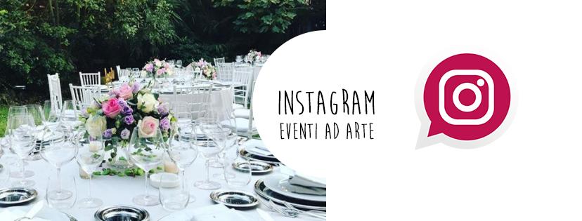 eventi ad arte instagram