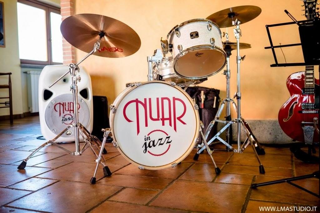 musica matrimonio nuar jazz