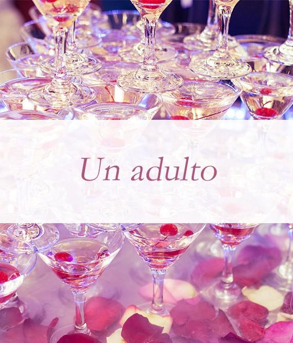 feste per adulti