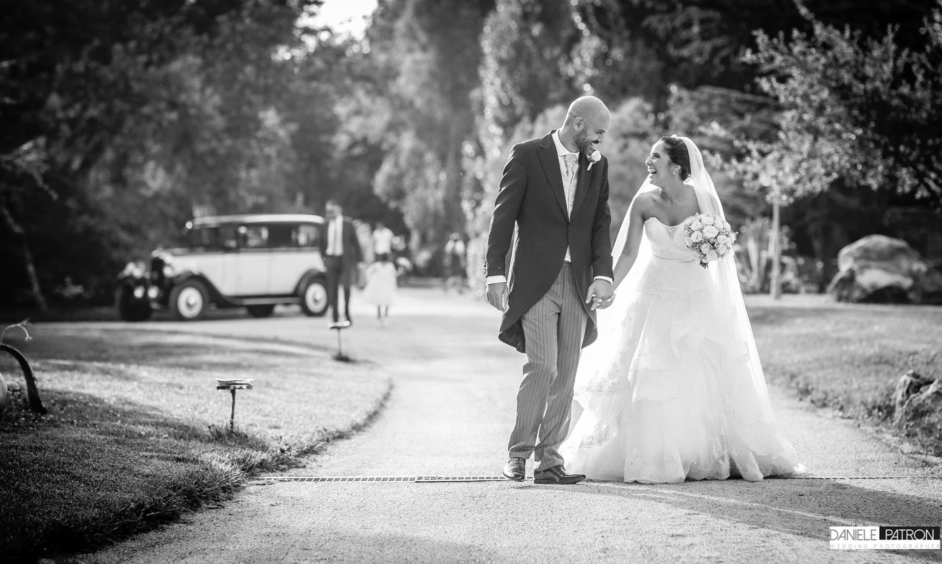 matrimonio in grigio grey wedding
