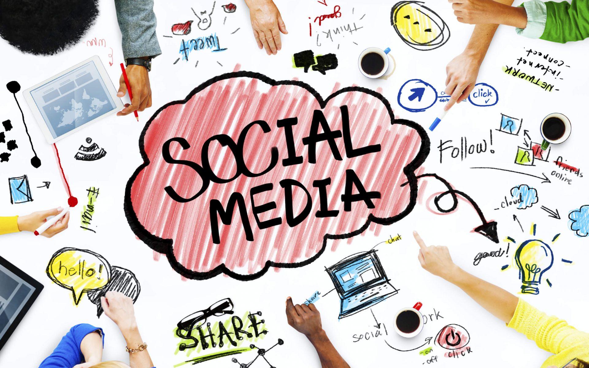 social network eventi ad arte