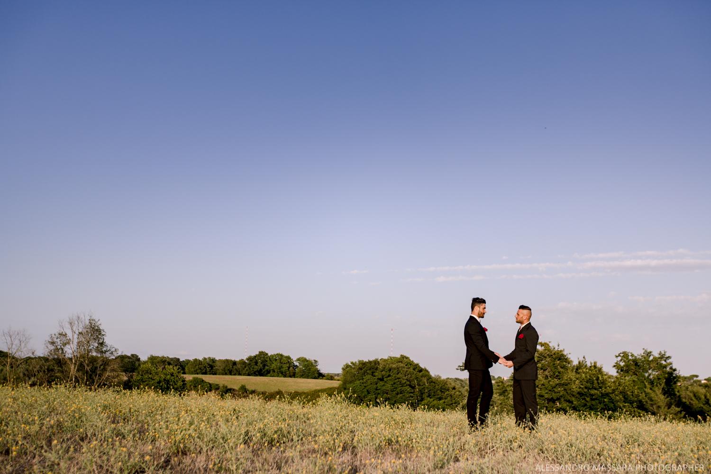 gay wedding come organizzare una unione civile