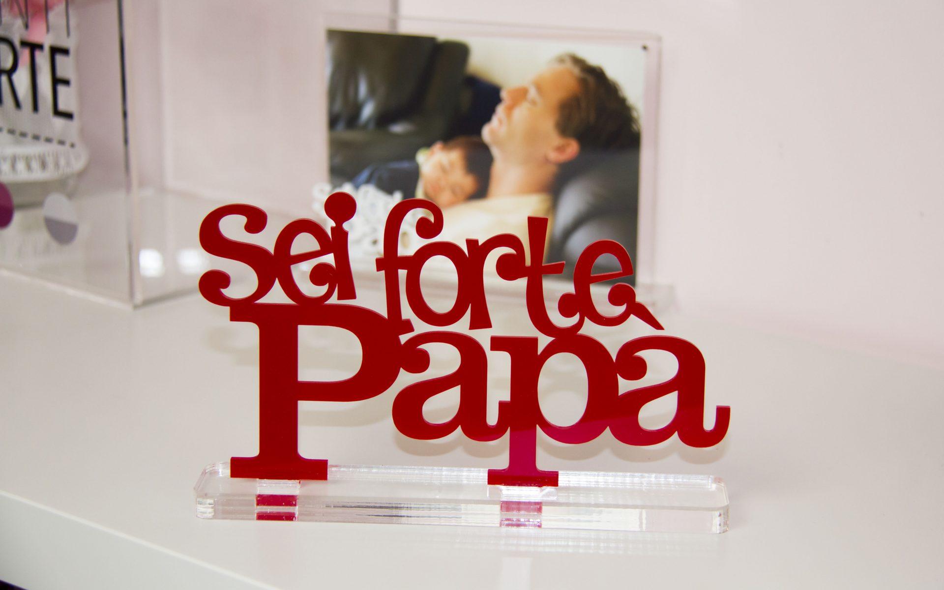 Idee regalo personalizzate per la Festa del Papà