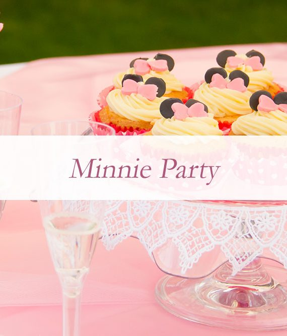 minnie-party