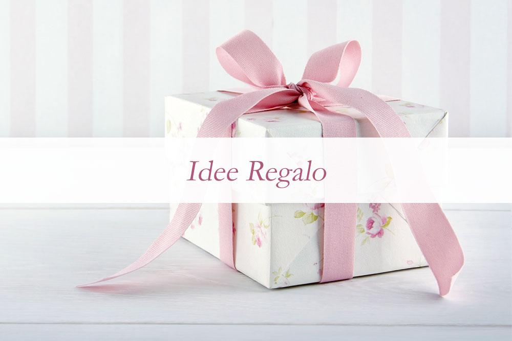 idee regalo personalizzate