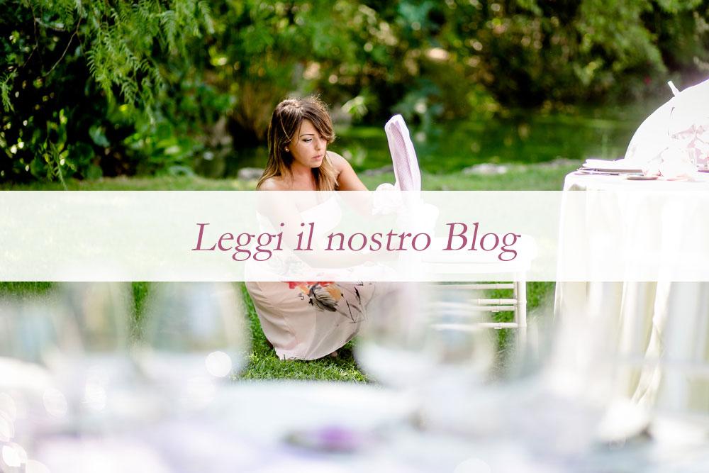 blog di organizzazione eventi