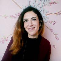 Valentina Bonafaccia - Eventi ad Arte