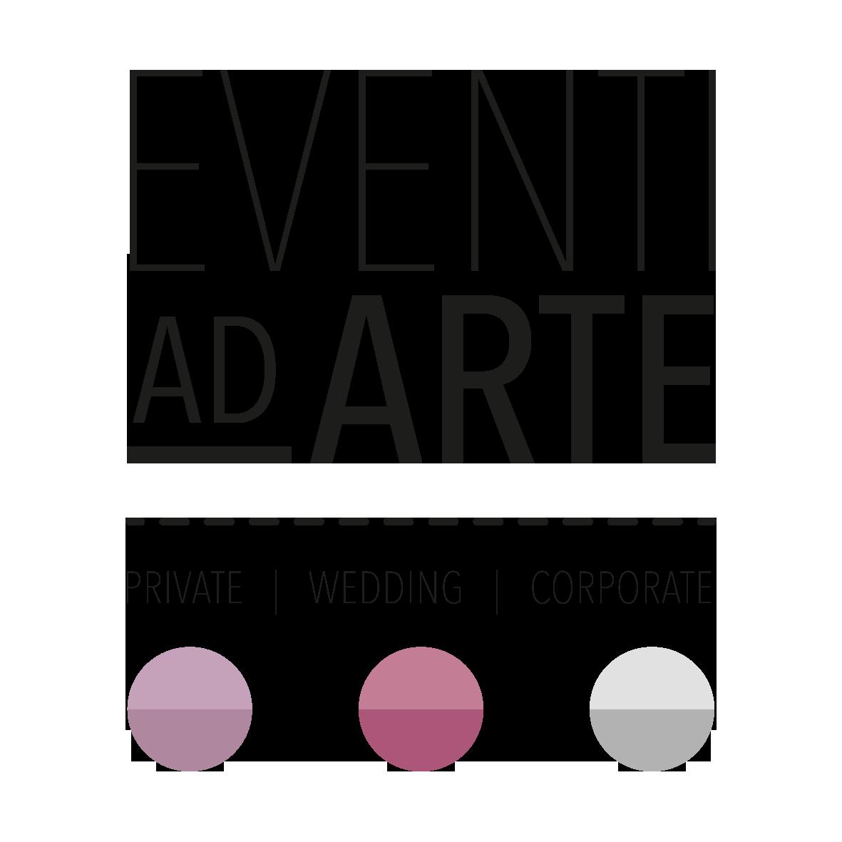 logo eventi ad arte